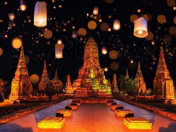 Báo quốc tế bình chọn những địa điểm du lịch hoành tráng nhất thế giới, xem đến cảnh đẹp của Việt Nam lại càng tự hào hơn - Ảnh 18.