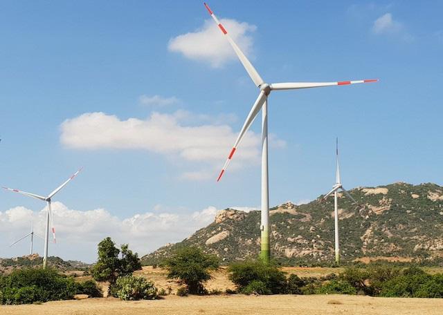 Nhà đầu tư lao đao vì giá điện gió - Ảnh 3.