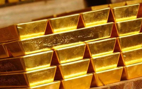 Vì sao giá vàng liên tục tăng phi mã? - Ảnh 3.