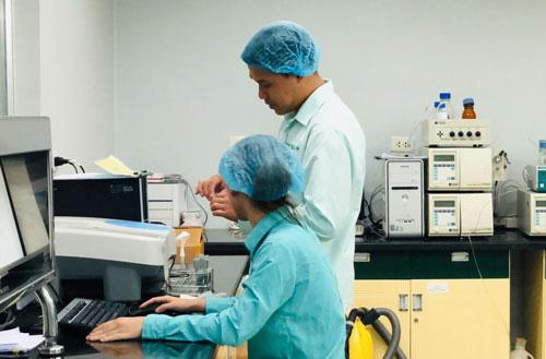 Năm 2021, Việt Nam sẽ có vắc-xin Covid-19 - Ảnh 1.