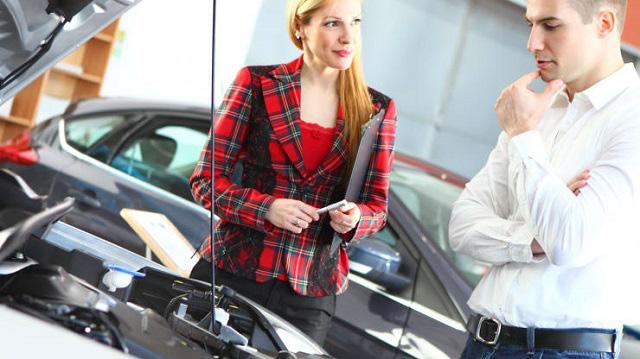 6 cách giúp bạn tiết kiệm khi mua ôtô - Ảnh 1.