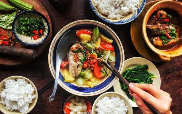 Bữa tối sai lầm là kẻ thù của sức khỏe: Áp dụng 4 nguyên tắc ăn uống cân bằng, đủ chất, giảm bớt gánh nặng cho cơ thể - Ảnh 1.