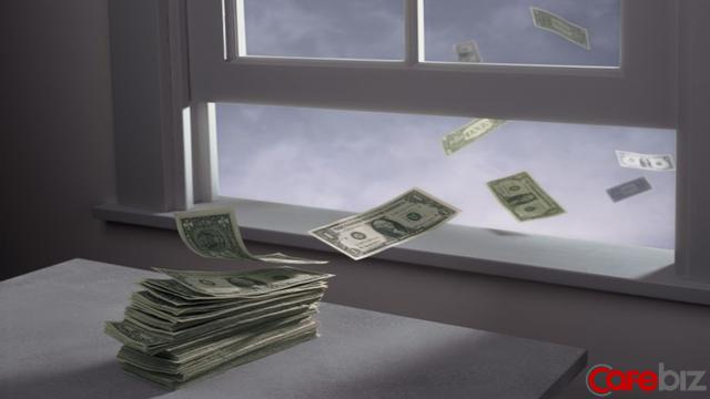 Kiếm tiền nhờ cơ hội, tiêu tiền nhờ trí tuệ: Giữ tiền khó hơn kiếm tiền?  - Ảnh 2.