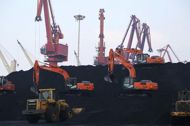 Biến số nhiệt điện trong bài toán giảm dùng nhiên liệu hóa thạch của Trung Quốc - Ảnh 1.