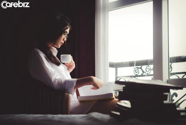 Sau khi nảy sinh tình yêu với việc đọc sách, cuộc sống tôi đã thay đổi rất nhiều  - Ảnh 2.