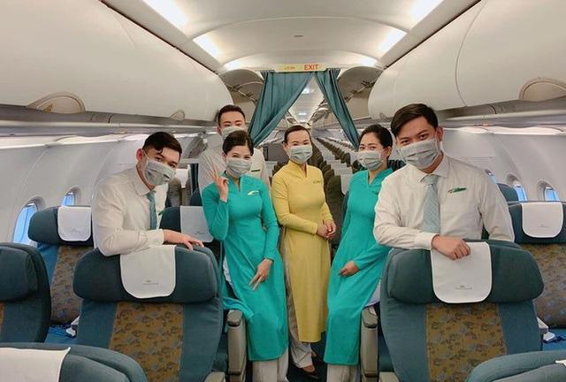 Đà Nẵng tạm dừng đón khách du lịch 14 ngày vì Covid-10: Vietjet, Vietnam Airlines và Bamboo hỗ trợ khách hàng đổi vé máy bay đến và đi Đà Nẵng từ 27/7 - Ảnh 2.