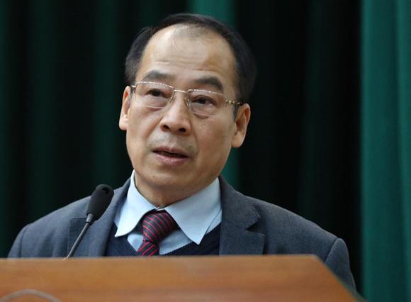 Nguyên Cục trưởng Cục Y tế dự phòng, Bộ Y tế Trần Đắc Phu: Người dân cả nước không nên hoang mang, những người vừa trở về từ Đà Nẵng cần đặc biệt lưu ý điều này - Ảnh 1.