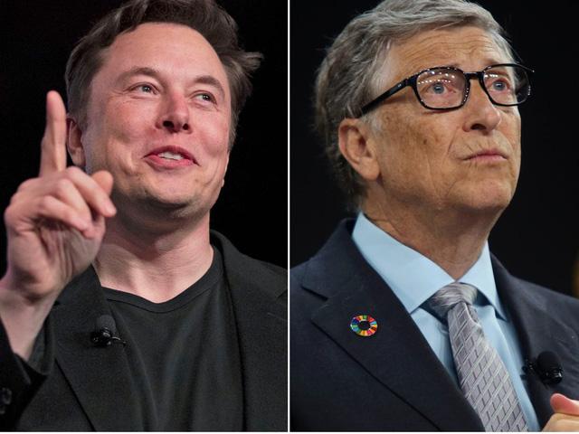 Tại sao các tỷ phú vẫn tiếp tục làm việc sau khi đã trở nên giàu có? Đi tìm điểm khác biệt lớn nhất giữa 1% giàu nhất của thế giới - Ảnh 2.