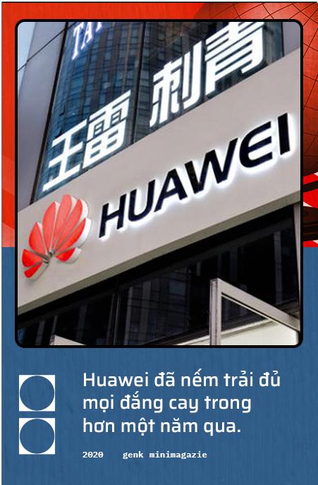 Hệ quả cuộc đối đầu công nghệ giữa Mỹ và Trung Quốc: Khi các công ty buộc phải đứng vào hàng - Ảnh 1.