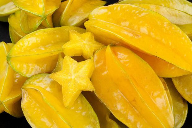 4 loại rau quả có chú ý đặc biệt cần biết khi ăn, loại đầu tiên nên ăn ít nếu không coi chừng mắc ung thư - Ảnh 1.