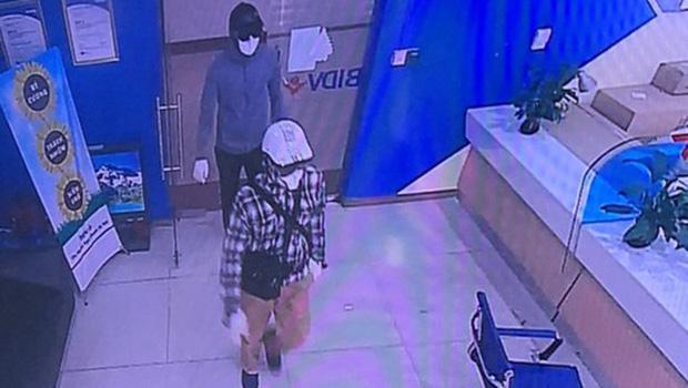 1 trong 2 nghi phạm cướp ngân hàng BIDV vạch kế hoạch dùng súng viên thứ nhất bắn công an, viên thứ 2 bắn khách hàng - Ảnh 4.