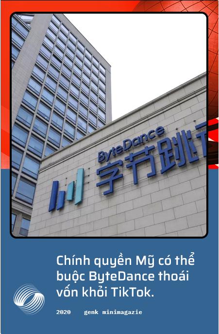 Hệ quả cuộc đối đầu công nghệ giữa Mỹ và Trung Quốc: Khi các công ty buộc phải đứng vào hàng - Ảnh 6.