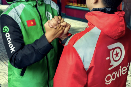 GoViet sẽ trở thành Gojek Việt Nam và bổ nhiệm tân CEO - Ảnh 1.
