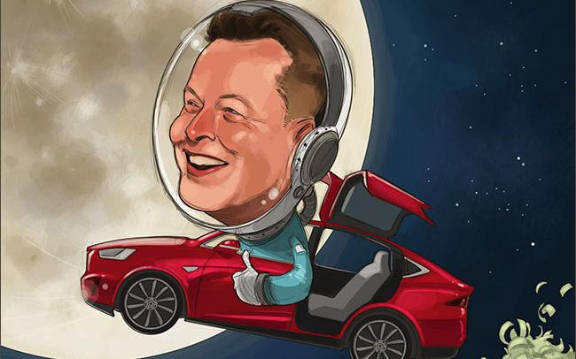 Chuyên gia tư vấn tài chính: Rót 55.000 USD vào Tesla đã dạy tôi bài học đáng nhớ về khoản đầu tư lớn như thế nào?