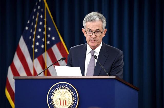 Fed giữ nguyên lãi suất sau 2 ngày họp - Ảnh 1.