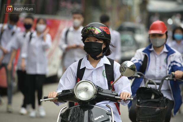 Cập nhật: 7 địa phương thông báo nghỉ học tránh dịch Covid-19, 1 quận ở Hà Nội đóng cửa tất cả cơ sở giáo dục  - Ảnh 1.