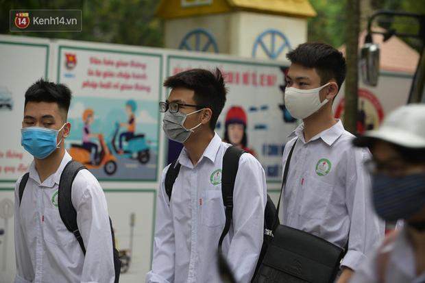 Cập nhật: 7 địa phương thông báo nghỉ học tránh dịch Covid-19, 1 quận ở Hà Nội đóng cửa tất cả cơ sở giáo dục  - Ảnh 2.