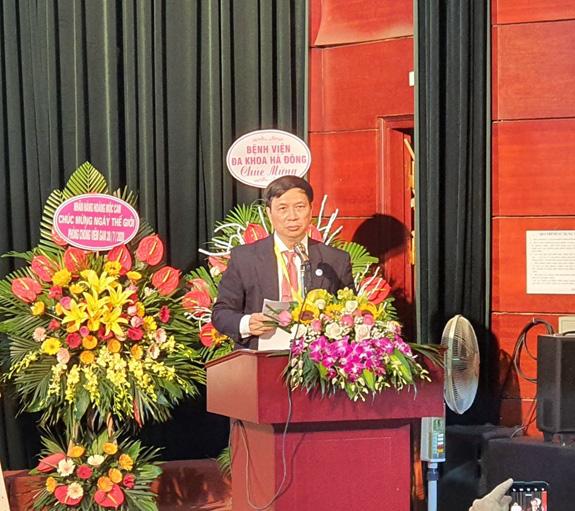 Việt Nam đang nằm trong vùng có tỷ lệ lây nhiễm virus viêm gan cao nhất - Ảnh 1.