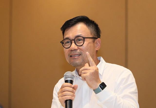 Ông Nguyễn Duy Hưng: Tìm cách chuyển dòng tiền tiết kiệm của người dân sang TTCK - Ảnh 1.