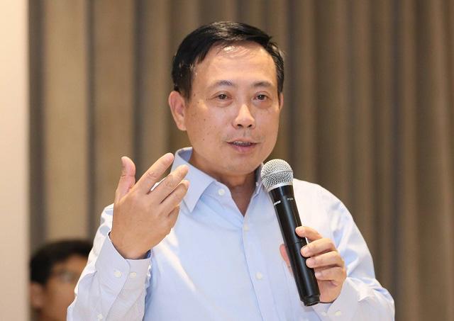 Ông Nguyễn Duy Hưng: Tìm cách chuyển dòng tiền tiết kiệm của người dân sang TTCK - Ảnh 2.