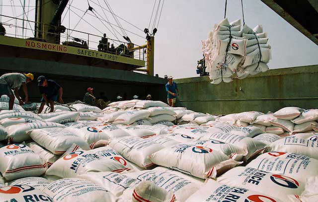 Gạo là nông sản duy nhất có kim ngạch xuất khẩu tăng trong 7 tháng đầu năm - Ảnh 1.