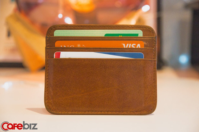 Tuyệt đối đừng xem thường những người tiết kiệm tiền: Chỉ khi có tiền, bạn mới cảm nhận được sự an toàn!  - Ảnh 2.