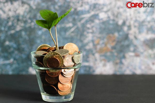 Tuyệt đối đừng xem thường những người tiết kiệm tiền: Chỉ khi có tiền, bạn mới cảm nhận được sự an toàn!  - Ảnh 3.