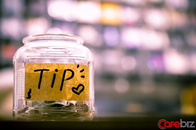 Tuyệt đối đừng xem thường những người tiết kiệm tiền: Chỉ khi có tiền, bạn mới cảm nhận được sự an toàn!  - Ảnh 4.