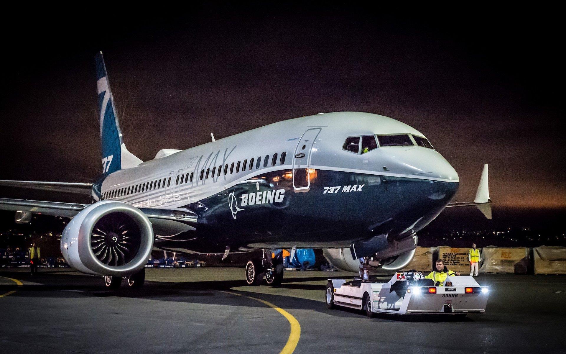 """Boeing bị thiệt hại """"khủng"""" nhất từ trước đến nay"""