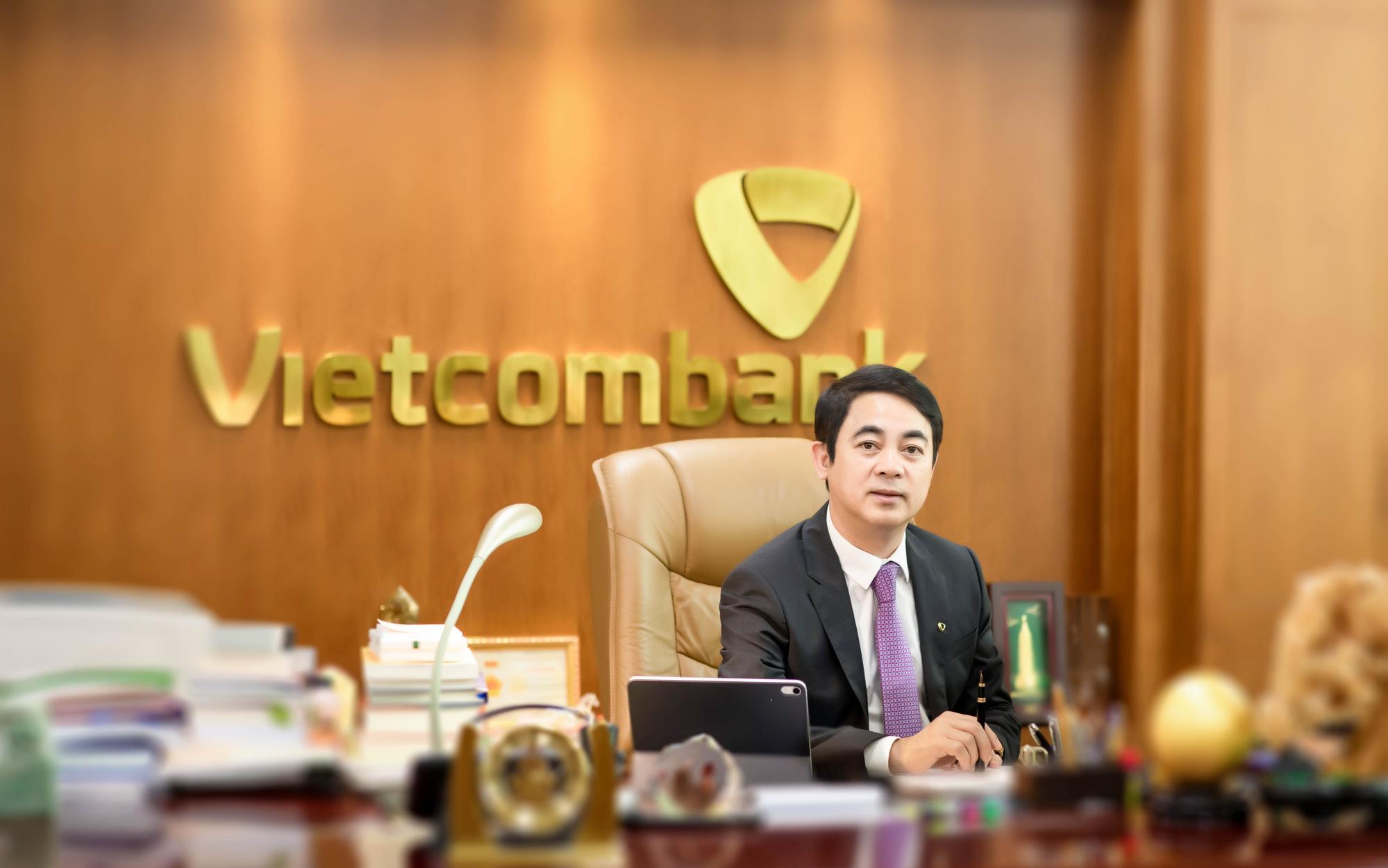 """Chủ tịch Vietcombank: Tác động kinh tế của Covid-19 sẽ còn kéo dài, ngành ngân hàng bị """"tấn công"""" cả trực tiếp và gián tiếp"""