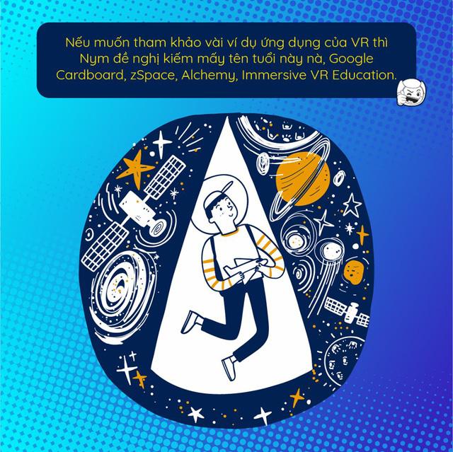 Chuyên gia nhượng quyền Nguyễn Phi Vân: Nhiều bạn trẻ khó 'sống sót' nếu không chịu cập nhật những kỹ năng mới giữa thời đại của trí thông minh nhân tạo, tự động hóa, robot... - Ảnh 2.