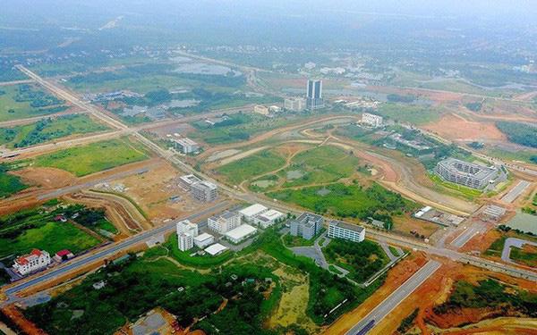 Cử tri đề nghị Hà Nội không lấy đất dự án tái định cư làm sân golf - Ảnh 1.