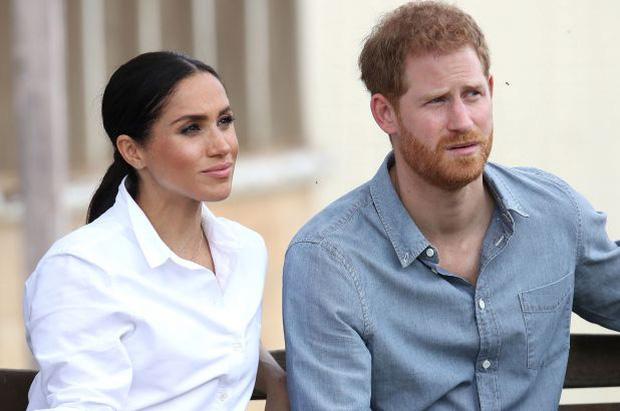 Không còn lưu luyến, động thái mới của Hoàng gia Anh chứng tỏ Harry đang từng bước bị loại ra khỏi nội bộ Gia tộc? - Ảnh 2.