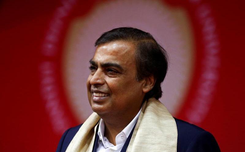Mukesh Ambani và hành trình trở thành người giàu thứ...