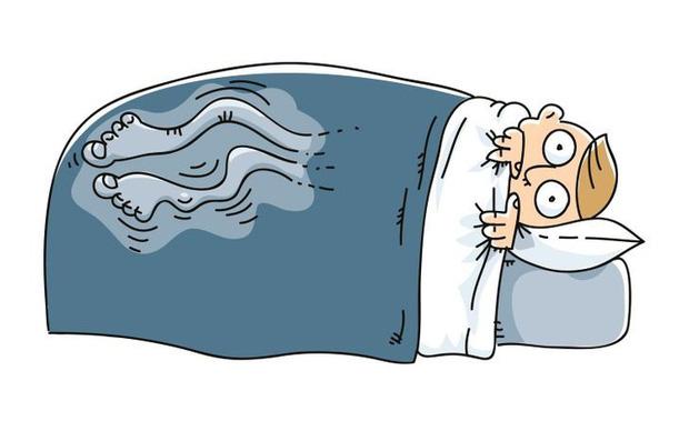 Cứ đến đúng giờ đó giữa đêm lại tỉnh giấc, nghe thì kinh dị nhưng hóa ra đều có lý do cả - Ảnh 2.
