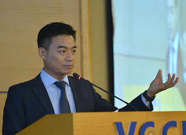 Phần thâm hụt xuất khẩu từ Trung Quốc vào Mỹ chuyển dịch chủ yếu sang Việt Nam - Ảnh 1.