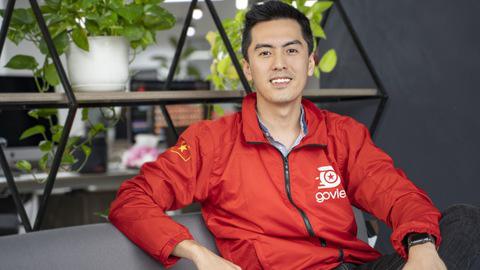 Soi profile 'Kh.ủng' của tân CEO Gojek Việt Nam: Nhân viên cũ của tỷ phú Phạm Nhật Vượng, từng góp sức xây dựng Adayroi, Cộng Cà Phê trước khi dấn thân vào mảng gọi xe  - Ảnh 1.