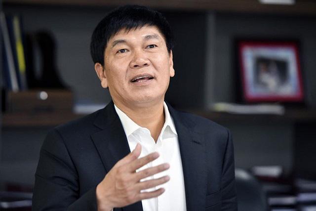 Chủ tịch Hòa Phát: CP khôn khi không xây trang trại lợn - Ảnh 1.