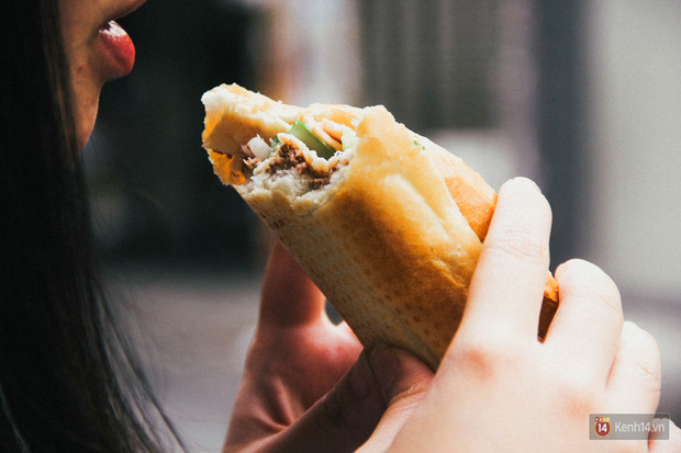 Ẩm thực Việt Nam trong từ điển Oxford danh tiếng: phở và bánh mì được ghi danh, bất cứ ai muốn gọi đều phải nói tiếng Việt - Ảnh 4.