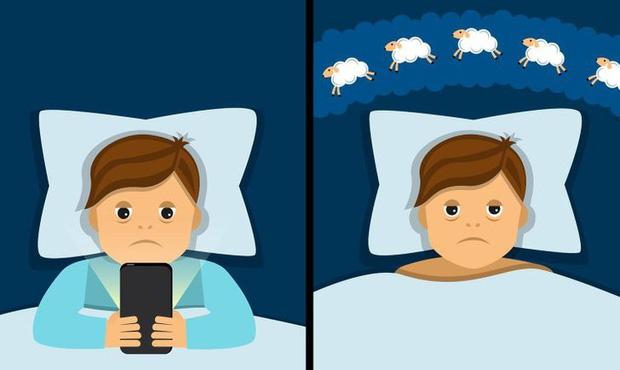 Cứ đến đúng giờ đó giữa đêm lại tỉnh giấc, nghe thì kinh dị nhưng hóa ra đều có lý do cả - Ảnh 5.