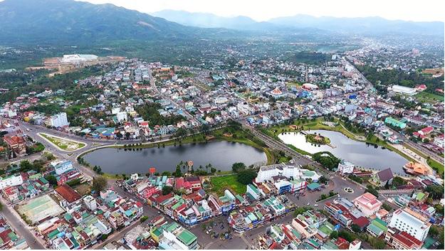 Hàng loạt ông lớn địa ốc Hưng Thịnh, Ecopark, Him Lam, T&T Group...bất ngờ đổ bộ vào thành phố này đầu tư dự án - Ảnh 1.