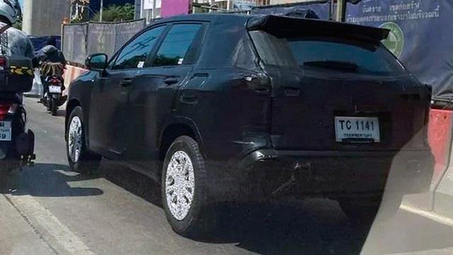 Toyota Corolla Cross chốt ngày ra mắt cận kề, thị trường Việt sắp đón mẫu xe hoàn toàn mới - Ảnh 1.