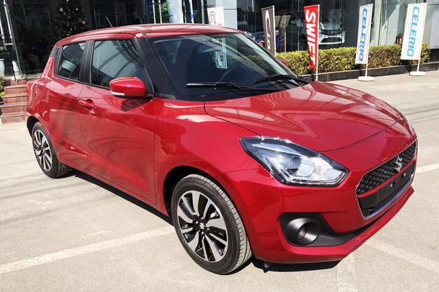Suzuki chốt 4 sản phẩm chủ lực tại VN: XL7 thêm bản mới đấu Xpander, Ciaz giá 529 triệu đấu Vios - Ảnh 5.