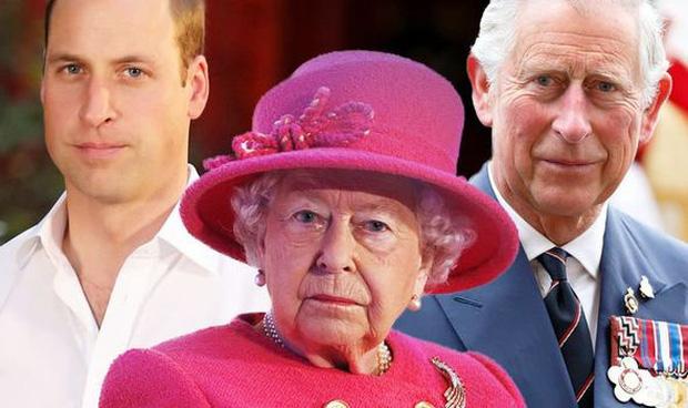 Quan điểm thẳng thắn của Nữ hoàng khi dân tình kêu gọi bỏ qua Thái tử Charles, để Hoàng tử William lên kế vị ngay sau khi bà qua đời - Ảnh 1.