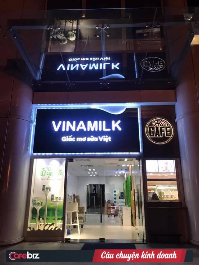 """Nhượng quyền thời hậu Covid: Tiềm lực mạnh như Nutifood, Vinamilk cũng không ham """"đốt tiền"""" cho địa điểm, các kiosk """"lên ngôi"""" - Ảnh 1."""
