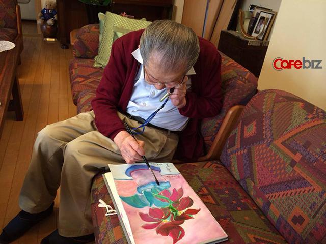 """""""Tôi như vậy sống tới 105 tuổi"""": Bác sỹ sống thọ nói cho bạn biết triết lý thế nào là SỐNG TỐT - Ảnh 3."""