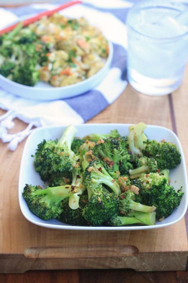 4 loại thực phẩm chứa nhiều ký sinh trùng, không sơ chế sạch, nấu chín kĩ thì đừng nên ăn - Ảnh 3.