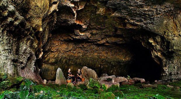 HOT: UNESCO công nhận công viên địa chất Đắk Nông là công viên địa chất toàn cầu - Ảnh 1.