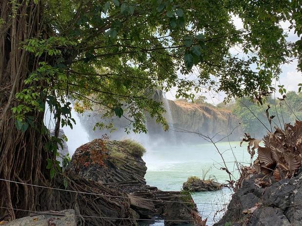 HOT: UNESCO công nhận công viên địa chất Đắk Nông là công viên địa chất toàn cầu - Ảnh 2.