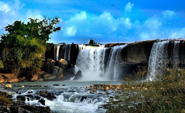 HOT: UNESCO công nhận công viên địa chất Đắk Nông là công viên địa chất toàn cầu - Ảnh 3.